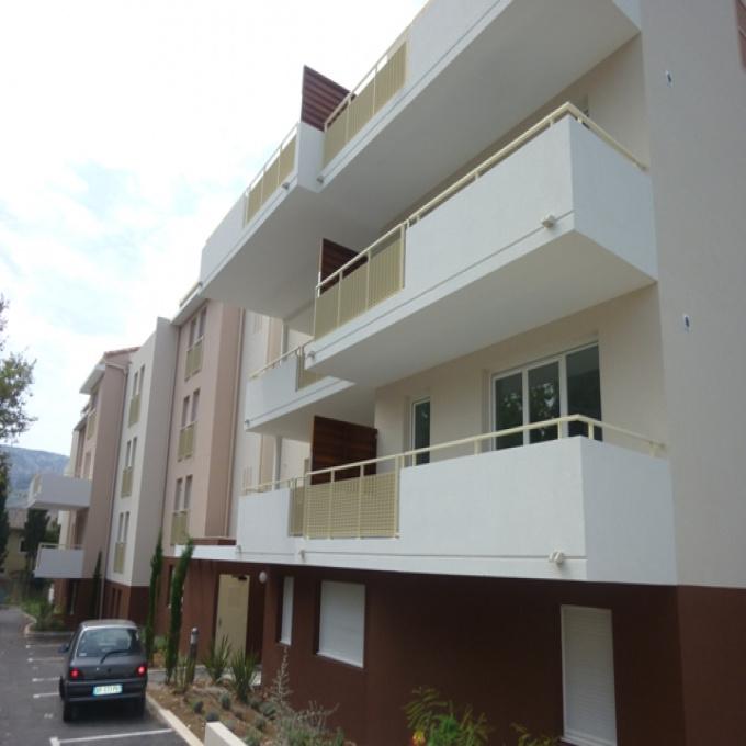 Offres de location Appartement Marseille (13009)