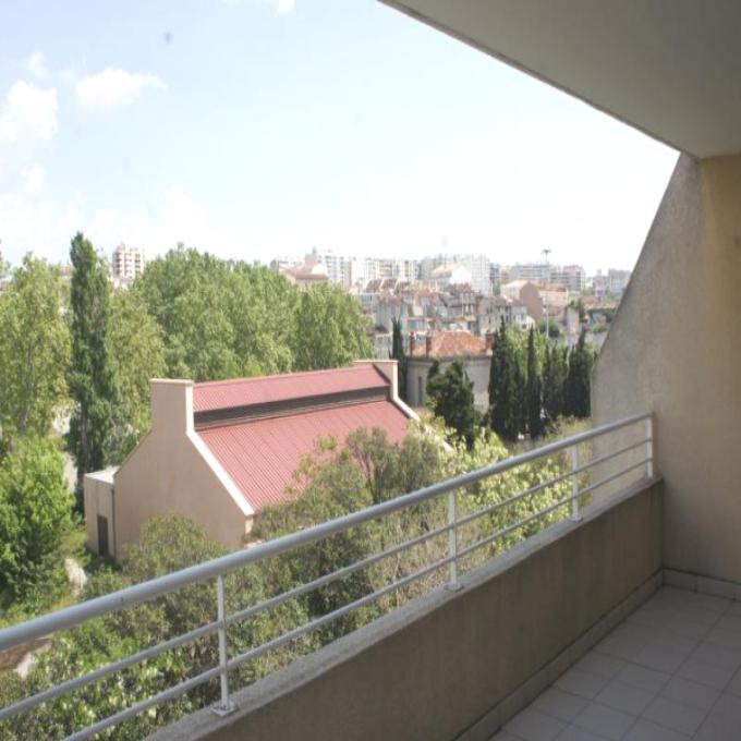 Offres de vente Appartement Marseille (13003)