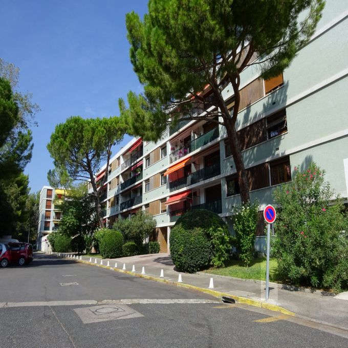 Offres de vente Appartement Marseille (13013)