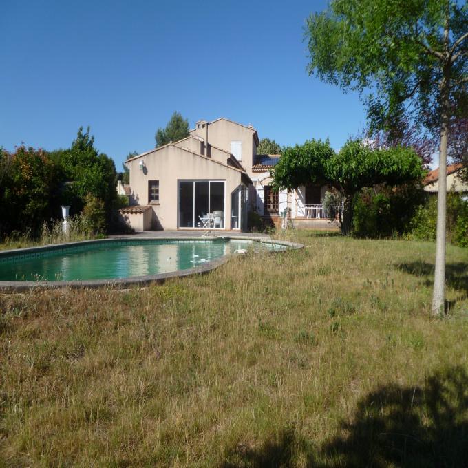Offres de vente Maison Roquevaire (13360)