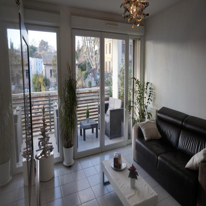 Offres de vente Appartement Marseille (13014)