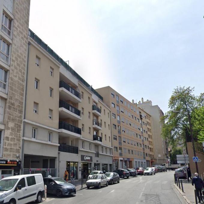 Offres de location Garage Marseille (13013)