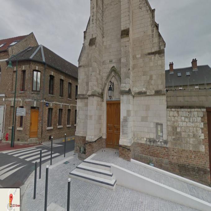 Offres de location Maison Argoeuves (80730)