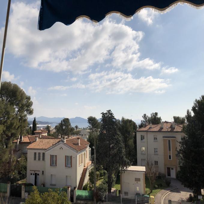 Offres de location Appartement La Ciotat (13600)