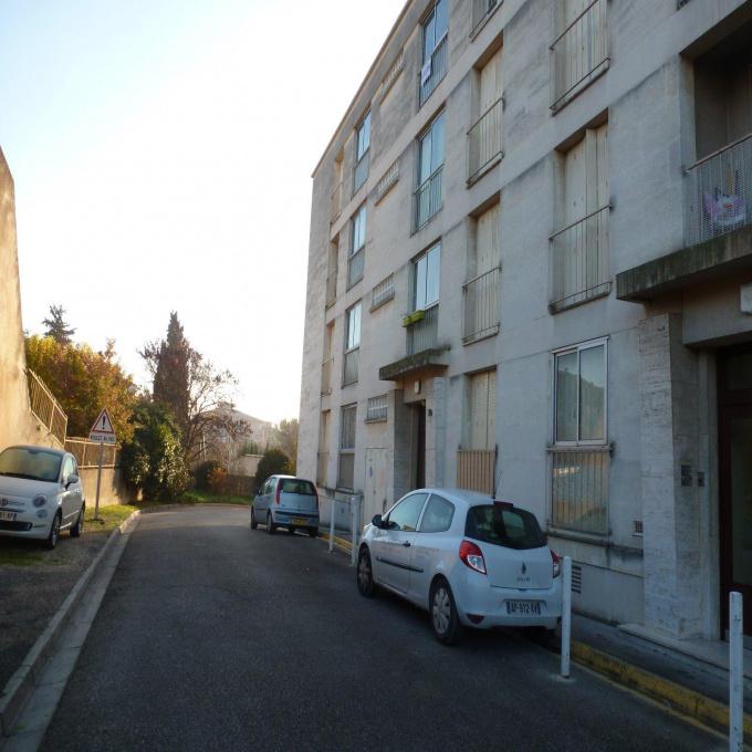 Offres de location Appartement Aubagne (13400)