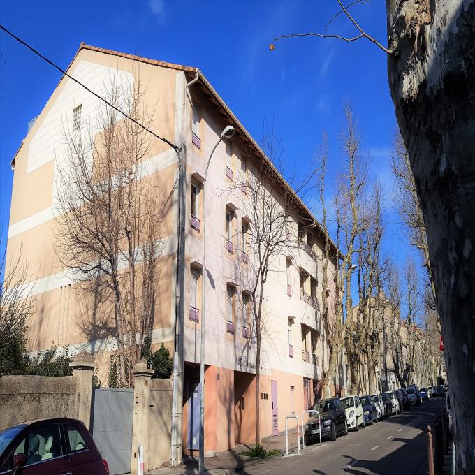 Offres de vente Appartement Marseille (13012)
