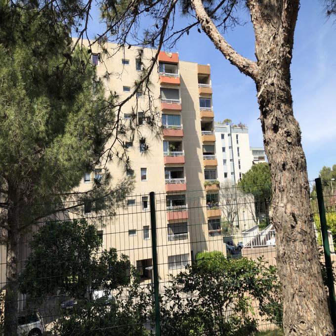 Offres de location Studio Marseille (13008)
