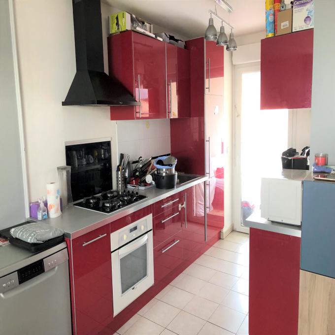 Offres de location Appartement Marseille (13014)