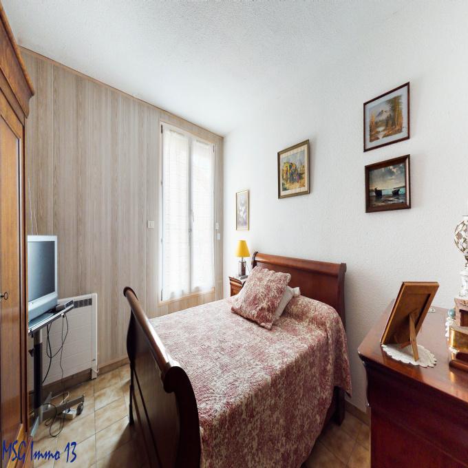 Offres de vente Appartement La batarelle (13013)