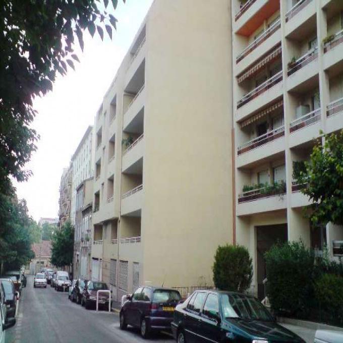 Offres de location Garage Marseille (13003)