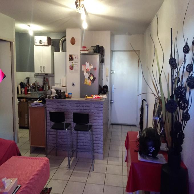 Offres de location Appartement Marseille (13003)