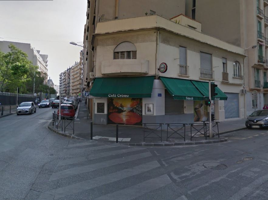 Location Immobilier Professionnel Local d'activité Marseille (13004)