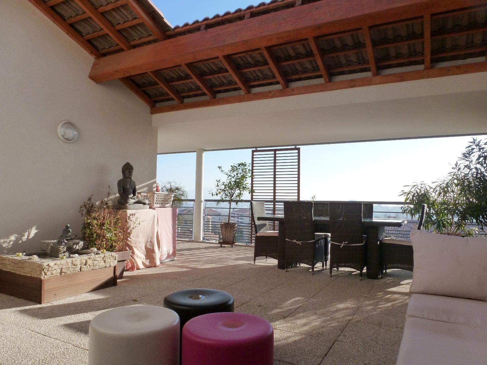 Vente appartements marseille 13 me centre et plus vente for Vente appartement toit terrasse marseille