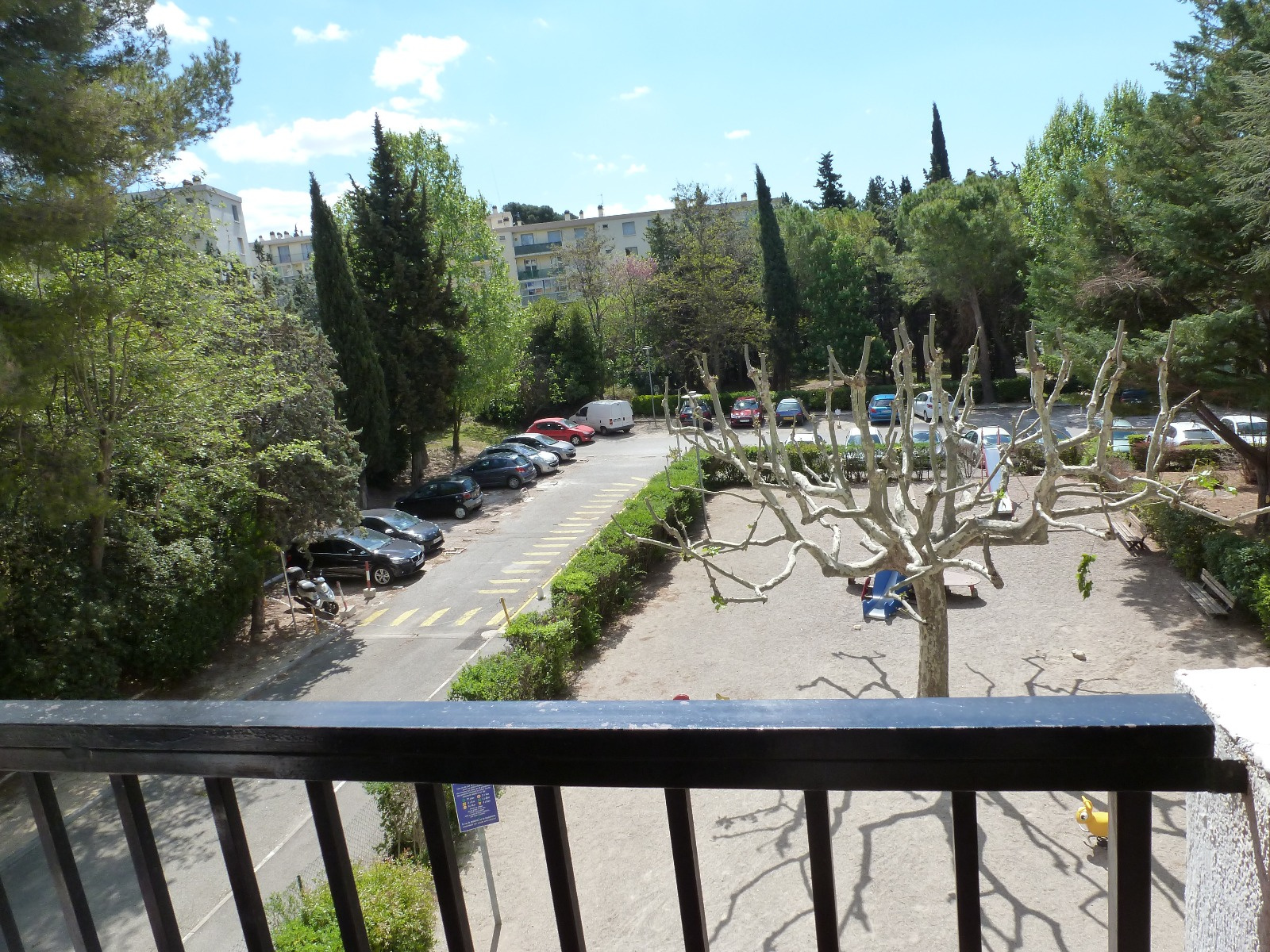 Offres de vente Parking Marseille (13013)